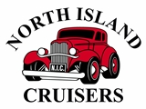 North Island Cruisers Logo