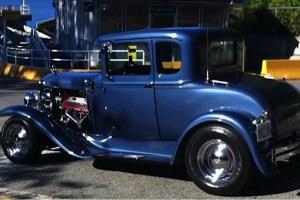 1930 ModelA